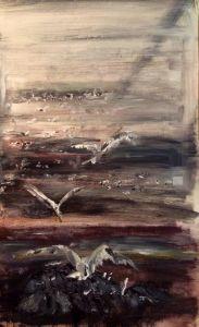 SÅLD Birds