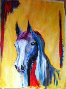 SÅLD Hästen