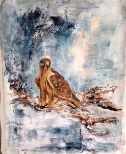 Rovfågeln