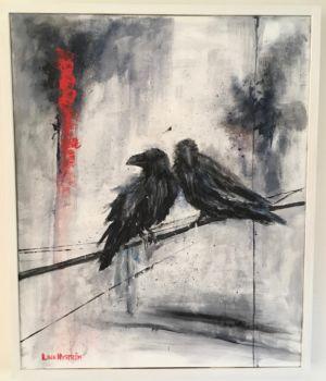Kråkorna